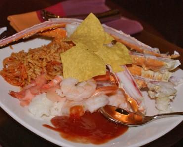 Cravings Buffet Mirage Las Vegas