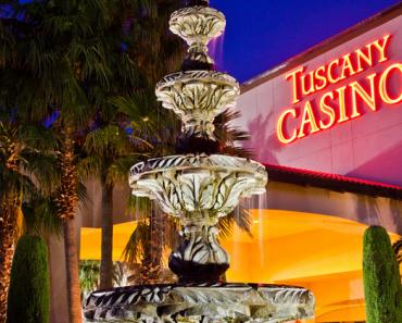 Tuscany Suites Las Vegas