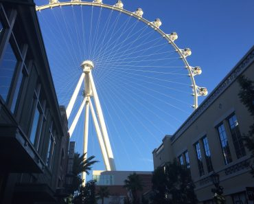 Linq Hotel and Casino Las Vegas